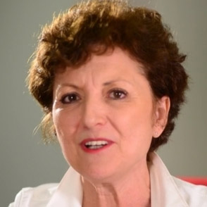 Véronique Merchadier, co-Fondatrice