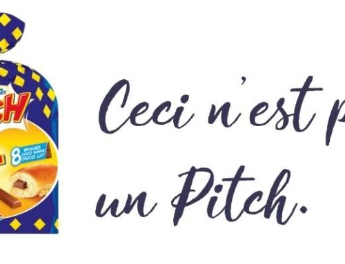 Vous ne pourrez plus vous former au «Pitch» – mais vous pourrez toujours manger des brioches. #PitchGate