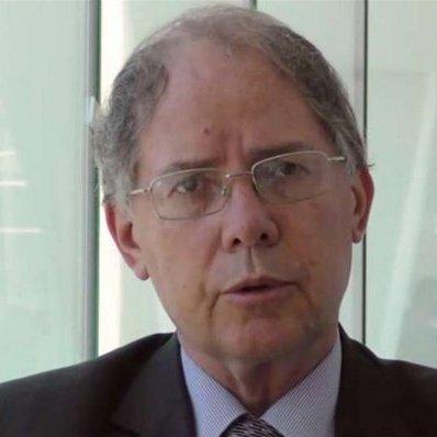 Bernard Valero, Directeur Général