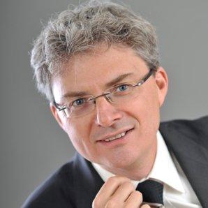 Gilles Lebiez, Directeur Général