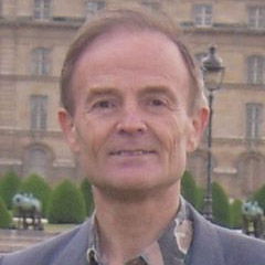 Denis Thévenin, fondateur